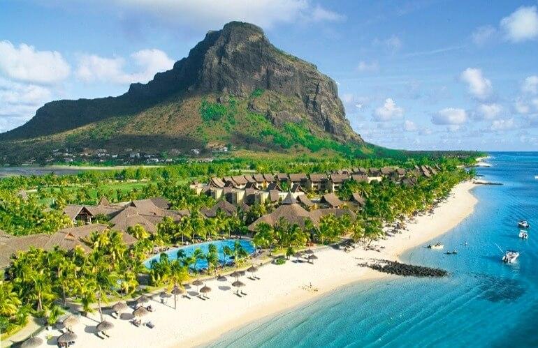 отдых в Маврикий