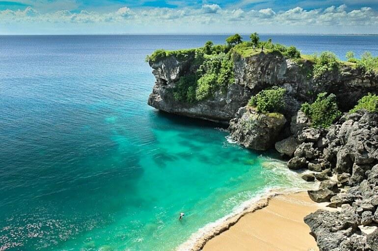 Відпочинок на Балі