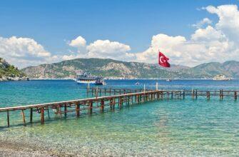 погода в Туреччині