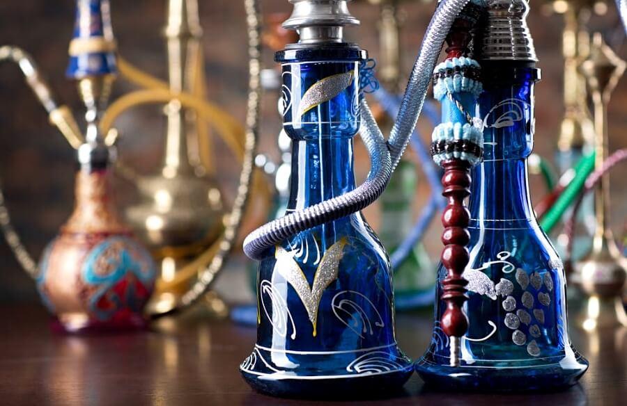кальян на подарок из Египта