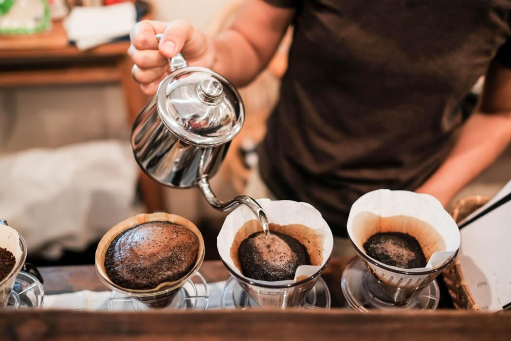 кофе из Египта