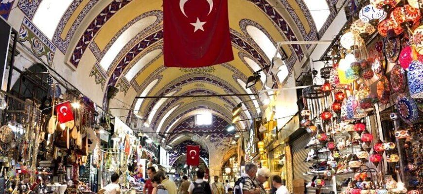 Що привезти з Туреччини