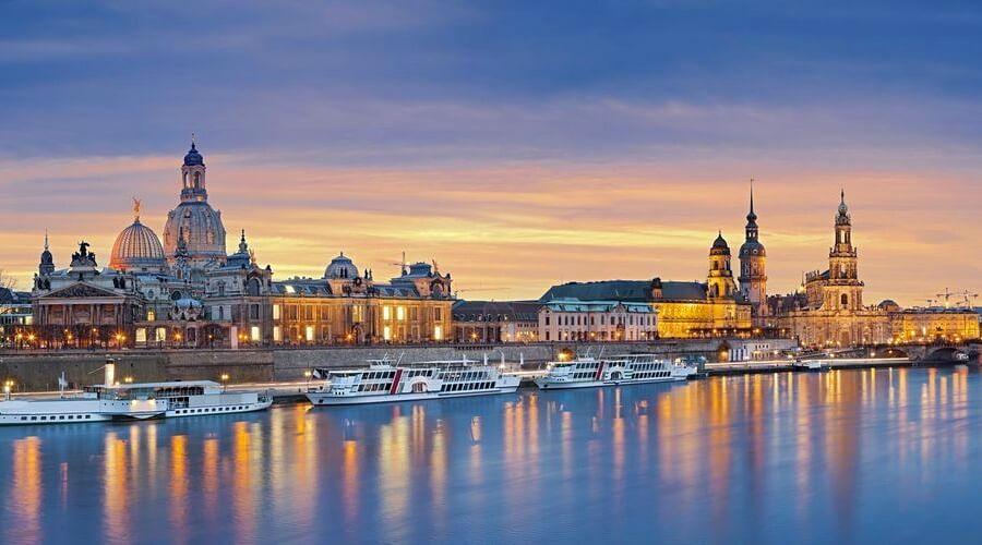 Дрезден (Германия)