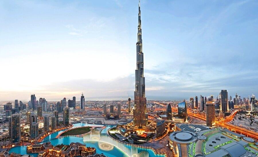 Дубаї, Об'єднані Арабські Емірати