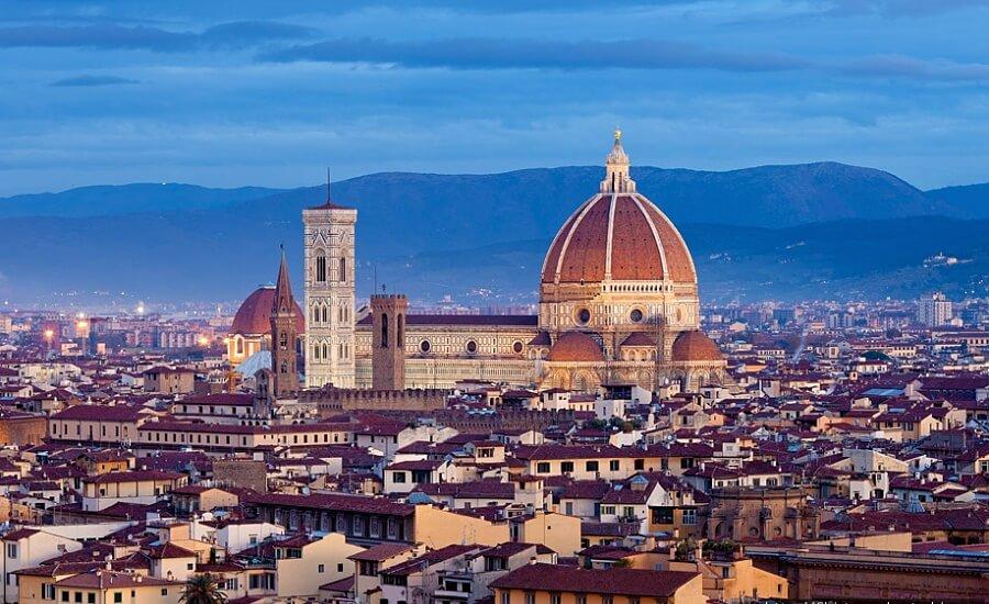 Флоренція (Італія)