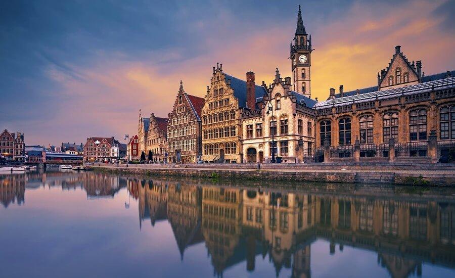 Гент (Бельгія)