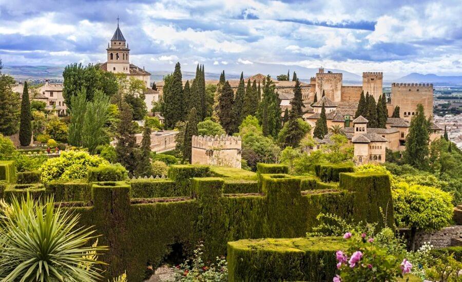 Гранада (Іспанія)