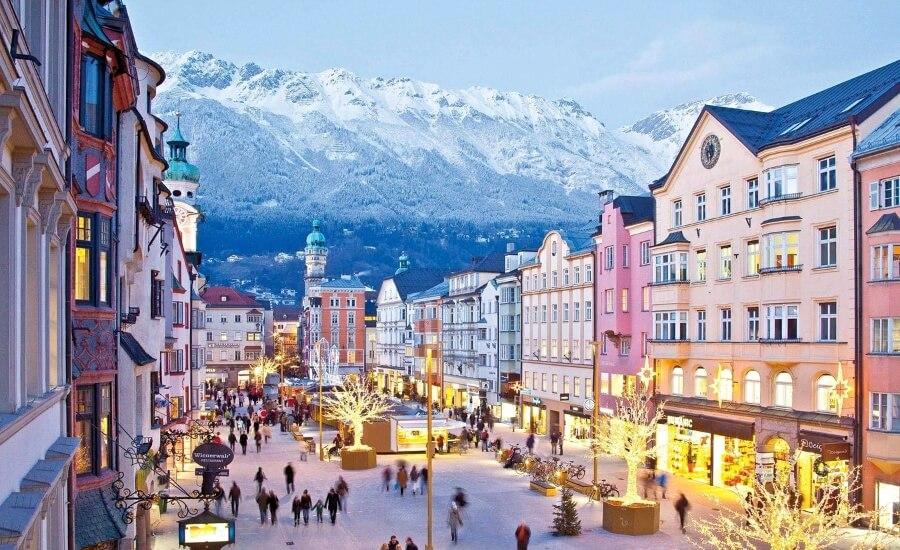 Інсбрук (Австрія)
