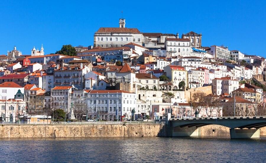 Коимбра (Португалия)