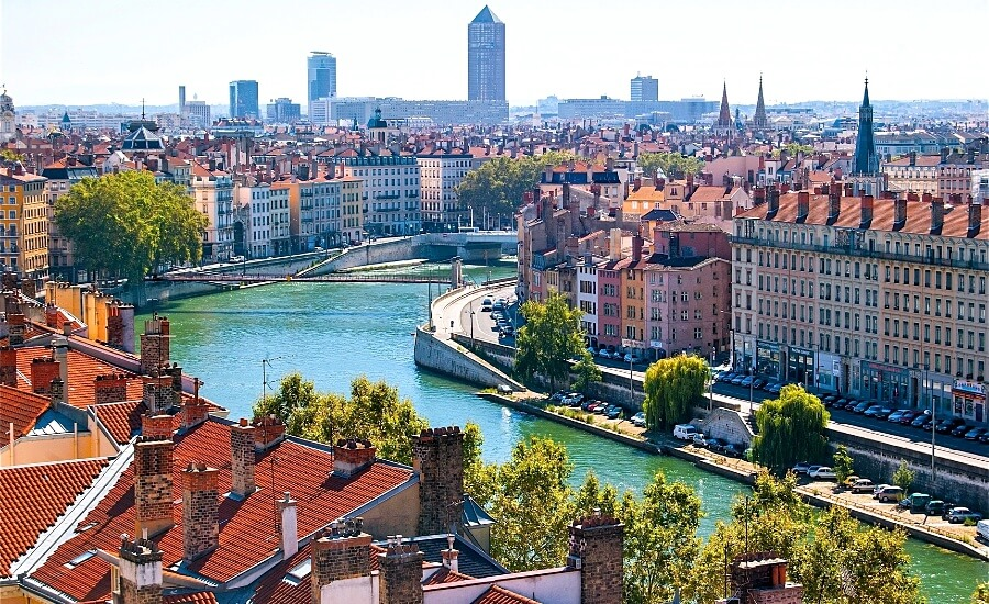 Лион (Франция)