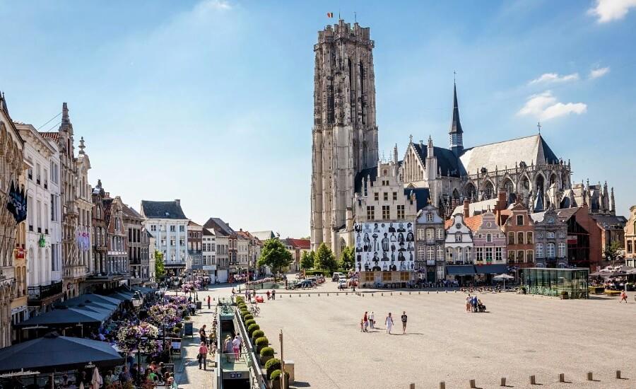 Мехелен (Бельгия)