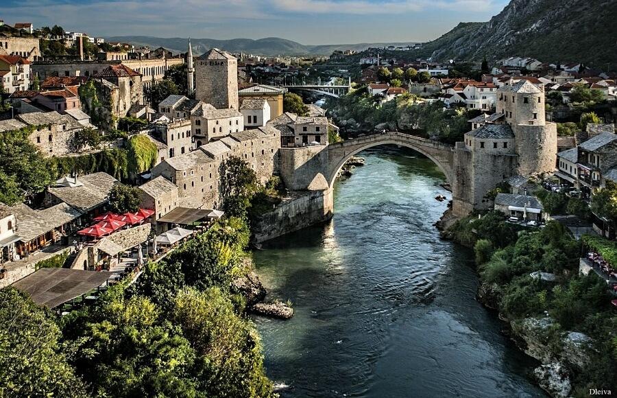 Мостар, Боснія і Герцеговина