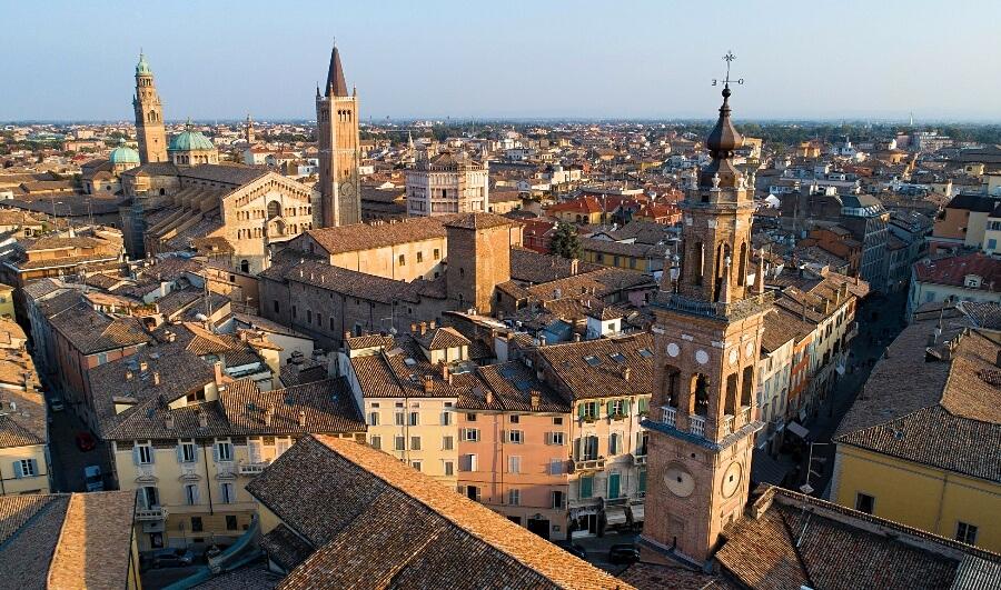 Парма (Италия)