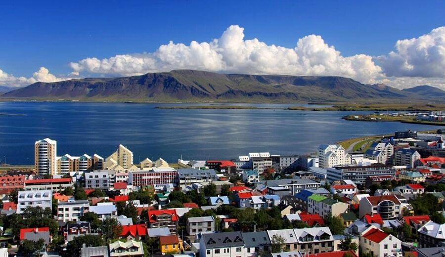 Рейк'явік (Ісландія)