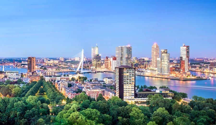 Роттердам (Нидерланды)