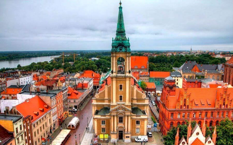 Торунь (Польща)