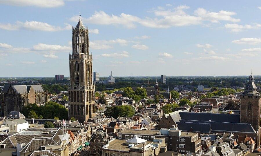 Утрехт (Нидерланды)