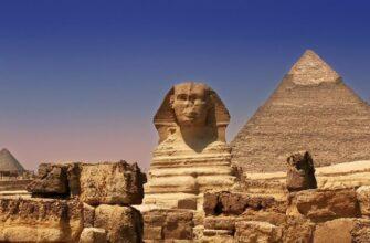 Що подивитися в Єгипті