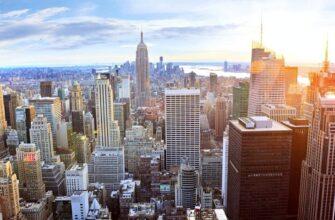 лучшие города для жизни