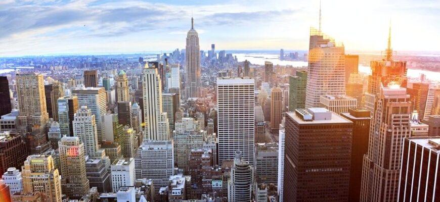 найкращі міста для життя