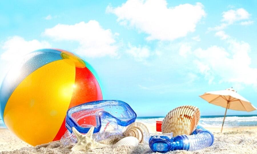 пляжні аксесуари