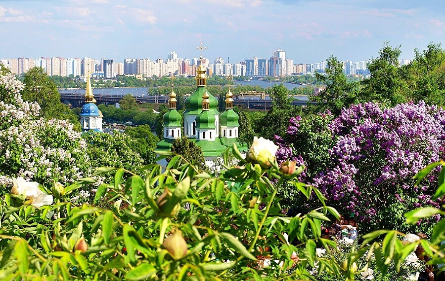 Національний ботанічний сад імені М.М.Гришка