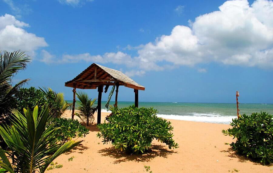 Пляж Медилла, Тангалле
