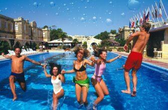 молодіжні готелі Туреччини