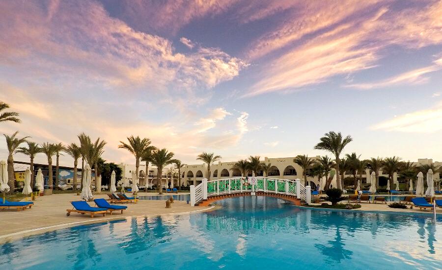Hilton Marsa Alam Nubian Resort, Марса-Алам