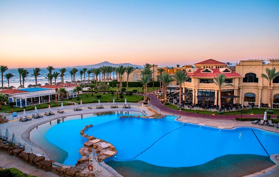 Rixos Sharm El Sheikh, Шарм-ель-Шейх