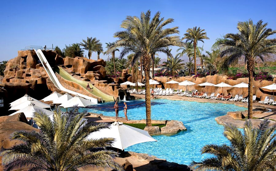 Sentido Reef Oasis Senses Aqua Park Resort, Шарм-эль-Шейх