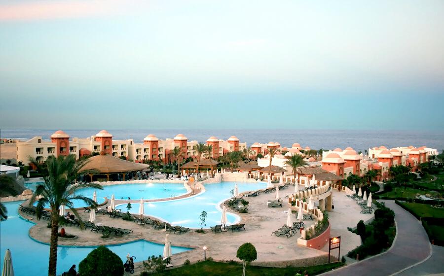 Tia Heights Makadi Bay Hurghada, Хургада