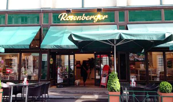 Rosenberger