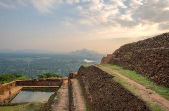 Шрі-Ланка цікаві місця