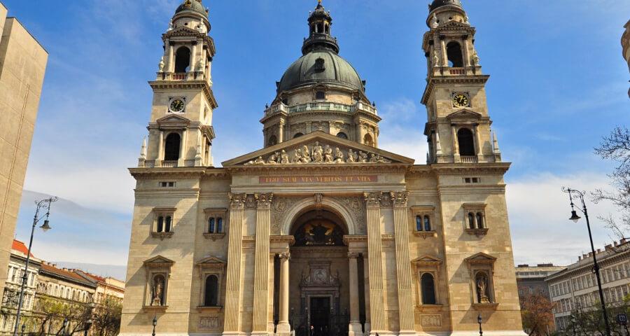 Базиліка Святого Стефана