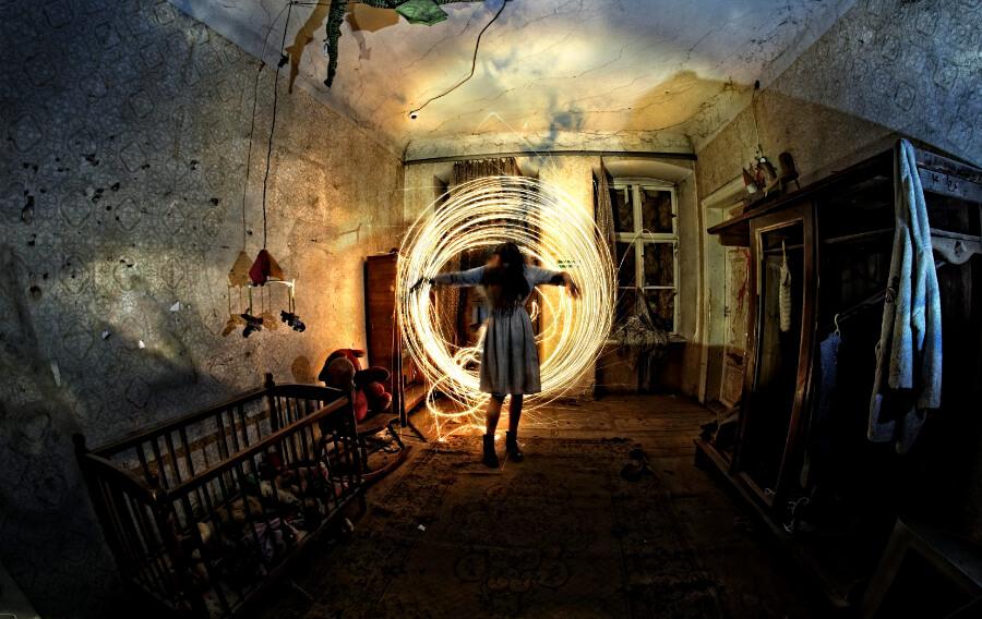 Lost Souls Alley Краків